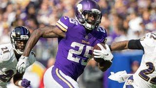 Vikings Handle the Ravens | Stadium