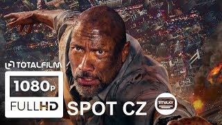Mrakodrap (2018) HD online CZ spot
