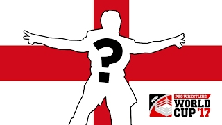 1st English Wrestler For Pro Wrestling World Cup 17 Is...