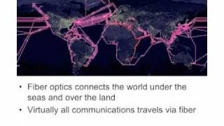 FOA Lecture 1: Fiber Optics & Communications
