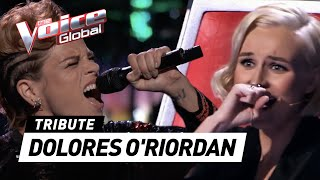 In Loving Memory of Dolores O'Riordan - THE CRANBERRIES | The Voice Global