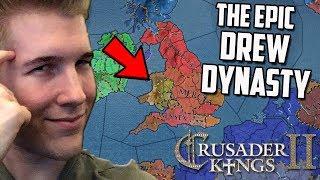 Crusader Kings 2 Holy Fury - Creating The Perfect Dynasty