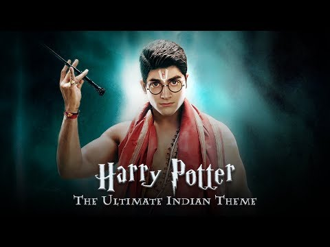 Xxx Mp4 Harry Potter The Ultimate Indian Theme 3gp Sex