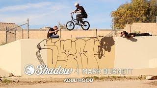 MARK BURNETT - SHADOW CONSPIRACY