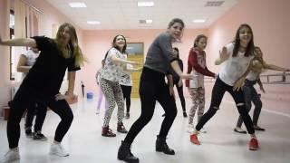 Blasta - Bonu gati  Dance City Stars