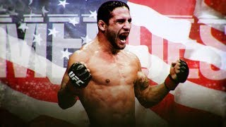 Chad Mendes • Country Boy ᴴᴰ