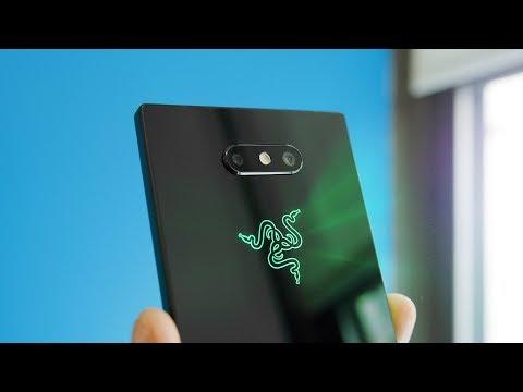 Xxx Mp4 Razer Phone 2 Impressions 3gp Sex