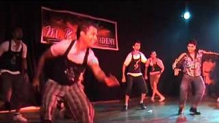 APDI PODE M.R.DANCE ACADEMY SHOW 2009.vob