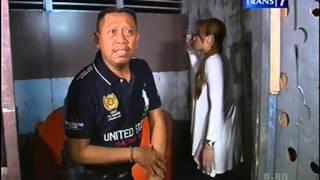 Mister Tukul Jalan - Jalan Eps Misteri Hantu Leila 2 Part 1 ( 24 November 2013 )