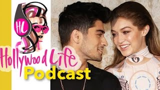 hollywoodlife podcast