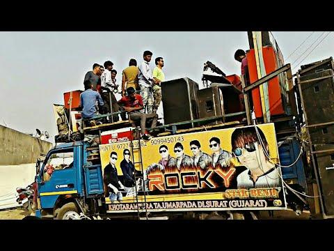 Xxx Mp4 ROCKY STAR BAND Nagpuri Song 2018 3gp Sex