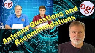 Antenna Questions and Recommendations (Ask Dave #165)