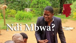 Ndi Mbwa? - Ugandan Luganda Comedy skits.