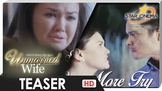 Teaser   The Drama Queen   'The Unmarried Wife'
