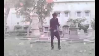 Maine khud ko Loveing song DANCE by Allen dheeru