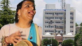 Kashmir University Song By Reshma Rashid [NEW 2018]