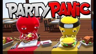 PARTY PANIC - All You Can Eat Buffet - Part 34