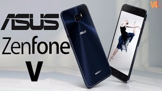 Asus Zenfone V With 23MP Main Camera, Specifications, Release Date, Price, Features