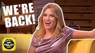 Lindsay Returns - Always Open #37