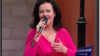 Snezana Savic - Romansa (live) - Balkanskom ulicom (2014)
