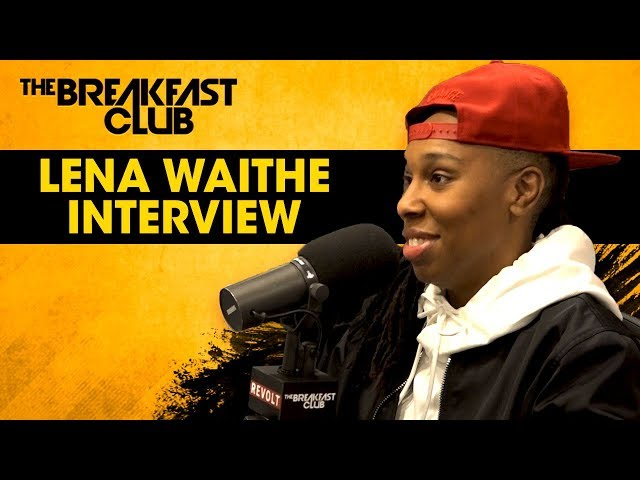 Lena Waithe Discusses 'The Chi', Being Unapologetic, Bill Cosby + More