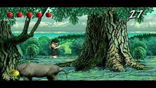 Akimbo Kung Fu Hero   Forgotten forest 5, Second Boss Rhino HD