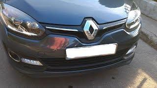 Renault Megane 2015 1.5dCi EDC
