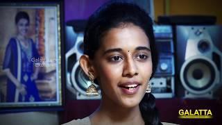 "Just awesome! #Priyanka Sings ""Madhura Marikolunthu Vaasam"""