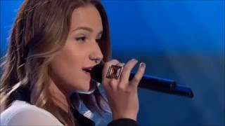 Can't help falling in love   The Voice   Blind auditions   Worldwide