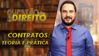 Curso de Contratos: Teoria e prática - Questão de Direito 119