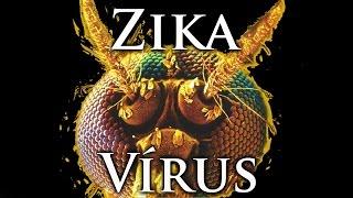 ZIKA Vírus (Um Alerta Para As Crianças) - Paulo Junior