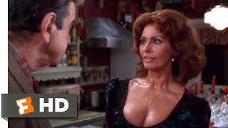Grumpier Old Men (1995) - Max and Maria Scene (6/7) | Movieclips