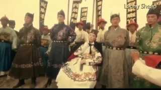 เดชคัมภีร์แดนพยัคฆ์ (หนังจีนกำลังภายใน  - ภาพยนตร์จีน)