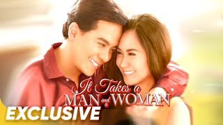 Take One Presents: It Takes A Man And A Woman