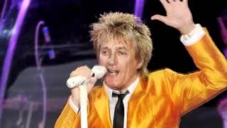 Rod Stewart - I'd Rather Go Blind Original