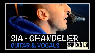 Joran - Chandelier (Sia Cover)