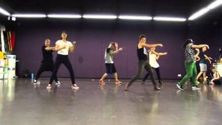 Iggy Azalea - Fancy | Choreography by: Fredy Kosman