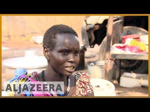 Xxx Mp4 🇸🇸 South Sudan Refugees Return To Devastated Town Al Jazeera English 3gp Sex