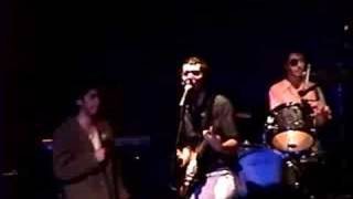 Teleradio Donoso + Cristobal Briceño - Tarde En La Noche (El Primer Vals 28.09.2007)