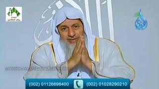 أهل الذكر (265) قناة الندى للشيخ مصطفى العدوي 8-11-2018