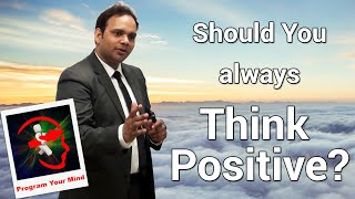 Download Should You always Think Positive? [Hindi] 3Gp Mp4