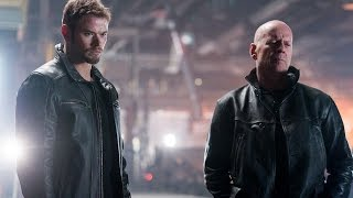 Extraction (2015) Official Trailer starring Bruce Willis, Kellan Lutz and Gina Carano