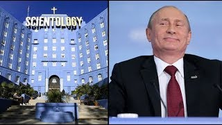 SCIENTOLOGY EXPOSED: Russian Court Convicts Scientology Cult Member For Fraud In Russia