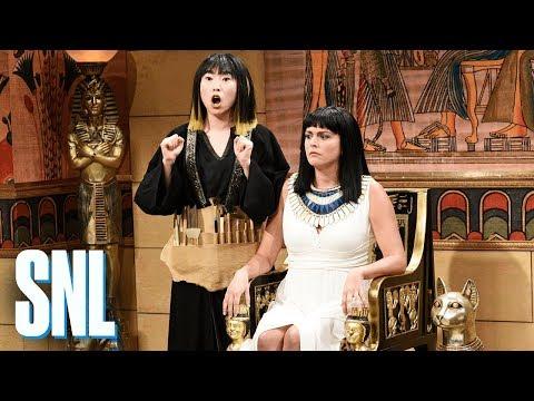 Xxx Mp4 Cleopatra SNL 3gp Sex