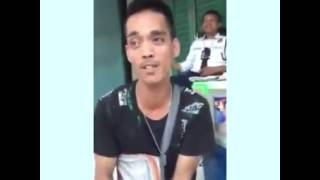 Do i have to cry for you - Nick Carter (COVER by Pinoy street vendor)