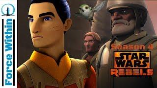 Leaked Ep 14 & 15 Description - Star Wars Rebels Season 4