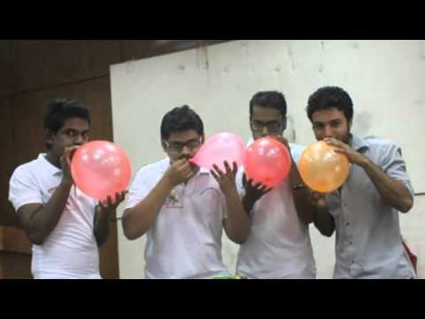Memories of BBA 42 batch, Stamford University Bangladesh
