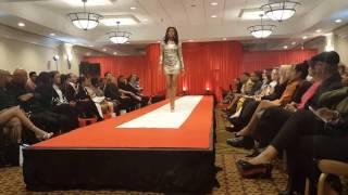 2017 Washington Presidential Inaugural Fashion Show