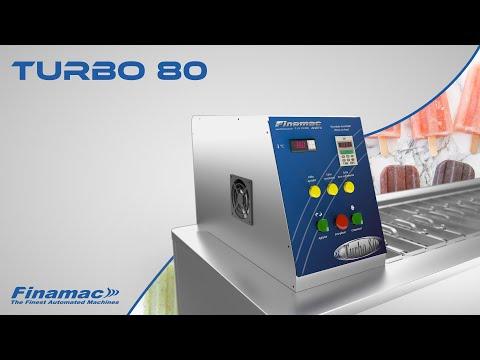 Picoleteira Turbo 80 Finamac
