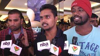 Sivakarthikeyan in Velaikaran movie theater Review @ kasi theater |Nayantara,Anirudh,Mohan Raja|STV